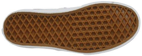 Vans U Authentic (of) Batik / Y Vvoeawe - Chaussures De Toile Pour Unisex-adultos, Couleur: Jaune, Taille 35 Jaune (gelb ((della) Batik / Y))