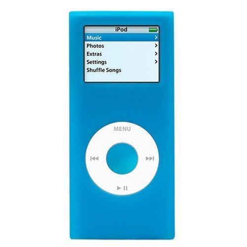 Marware Sport GripTM for iPod nano 2G, Blau
