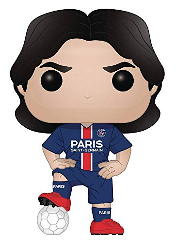 Pop Premiere League Football Edinson Cavanii Vin Fig