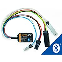 Speedbox Module de réglage E-Bike Electronic B-Tuning, Bluetooth E vélo Bosch Active, Performance, Ligne CX