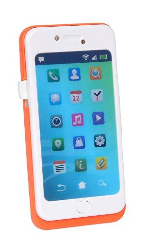 Simba 104512194 - Smartphone, 2-Sort.