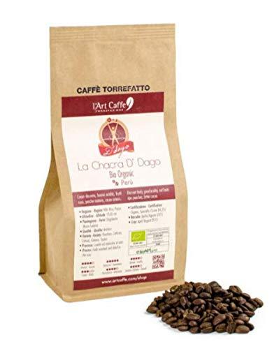 l'Art Caffe | LaChacraD'Dago | Hochwertiger Premium-Kaffee aus Peru und aus 100% Arabica-Bohnen |...