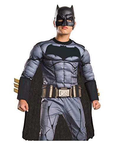 Horror-Shop Batman v Superman Batman Kinder Gürtel