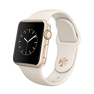 "Apple ""Watch 2"" Sportamband, Aluminium"