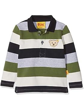 Steiff Baby-Jungen Poloshirtloud