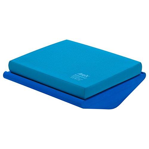 AIREX Balance Set: Balance Pad + Koordinationswippe Balancetrainer Koordination