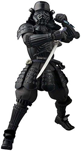 Bandai-Shadow Trooper Onmitsu Ninja Figur (Star Wars Shadow Trooper)