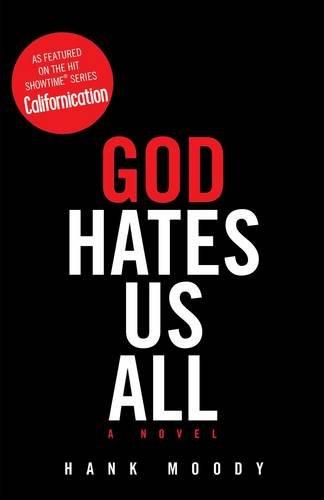 God Hates Us All par Hank Moody