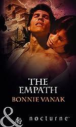 The Empath (Mills & Boon Nocturne) by Bonnie Vanak (2011-12-16)