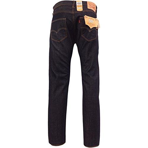 levi-501-dark-jean-mens-straight-fit-marlon-denim-jeans-new-28-30-32-34-36-38