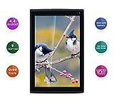 TXVSO 9 Zoll Tablet PC, Google Android 4.4, RK3288 Viererkabelkern, 2GB + 16GB, 6600mAh, 2,0 MP + 8,0 MP Dual-Kamera, 1920 *