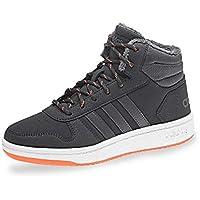 promo code 24152 ffa97 Adidas Hoops Mid 2.0, Chaussures de Basketball Mixte Enfant