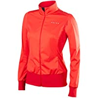 FALKE Jacket Wind Proof Women Chaqueta, Hombre, Color Bloody Mary, tamaño Large