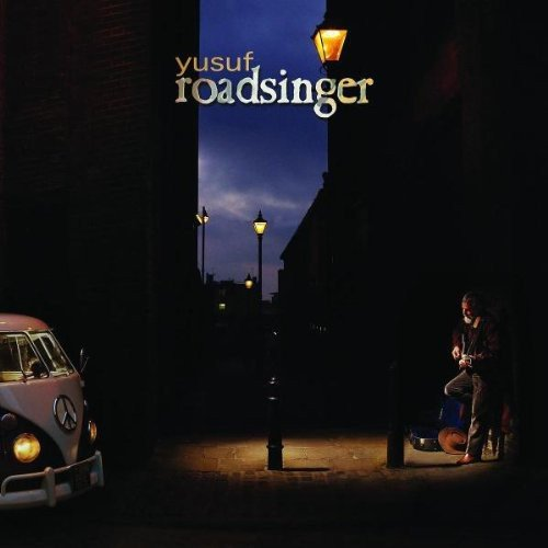 Roadsinger- To Warm You Through the Night
