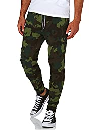 Hurley Phantom Deploy Pant, Color: Camo, Size: M