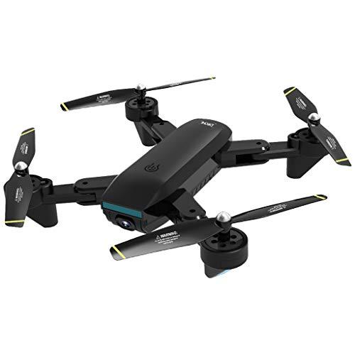 SmallJun SG700 D Mini WiFi FPV RC Drone 720P/1080P HD Wide Angle Camera