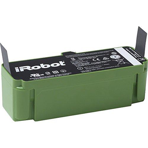 iRobot Lithium-Ionen 3.300 mAh Original Akku Roomba, Grün