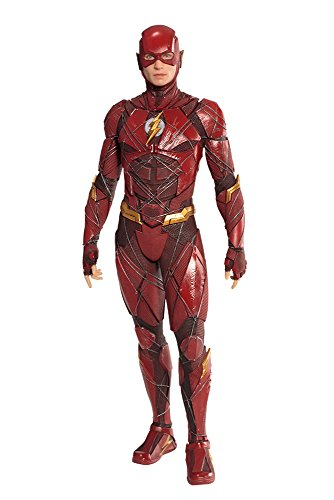 Flash-statue (DC Comics SV213 Justice League Film The Flash ARTFX + Statue)
