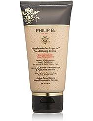 PHILIP B Après-shampooing Crème Russian Amber Imperial, 60 ml