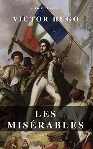 Les Misérables (English Edition)