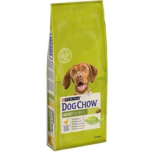 Purina Dog Chow Adult pienso para Perro Adulto Pollo 14 Kg