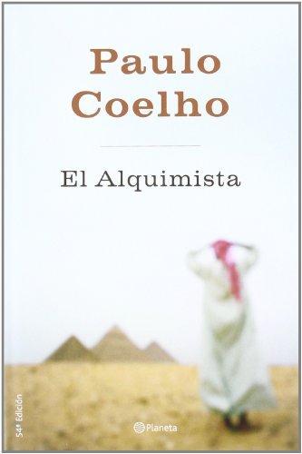Alquimista by Paulo Coelho (2001-01-01)