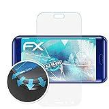 atFolix Schutzfolie passend für DOOGEE BL5000 Folie, ultraklare und Flexible FX Displayschutzfolie (3X)