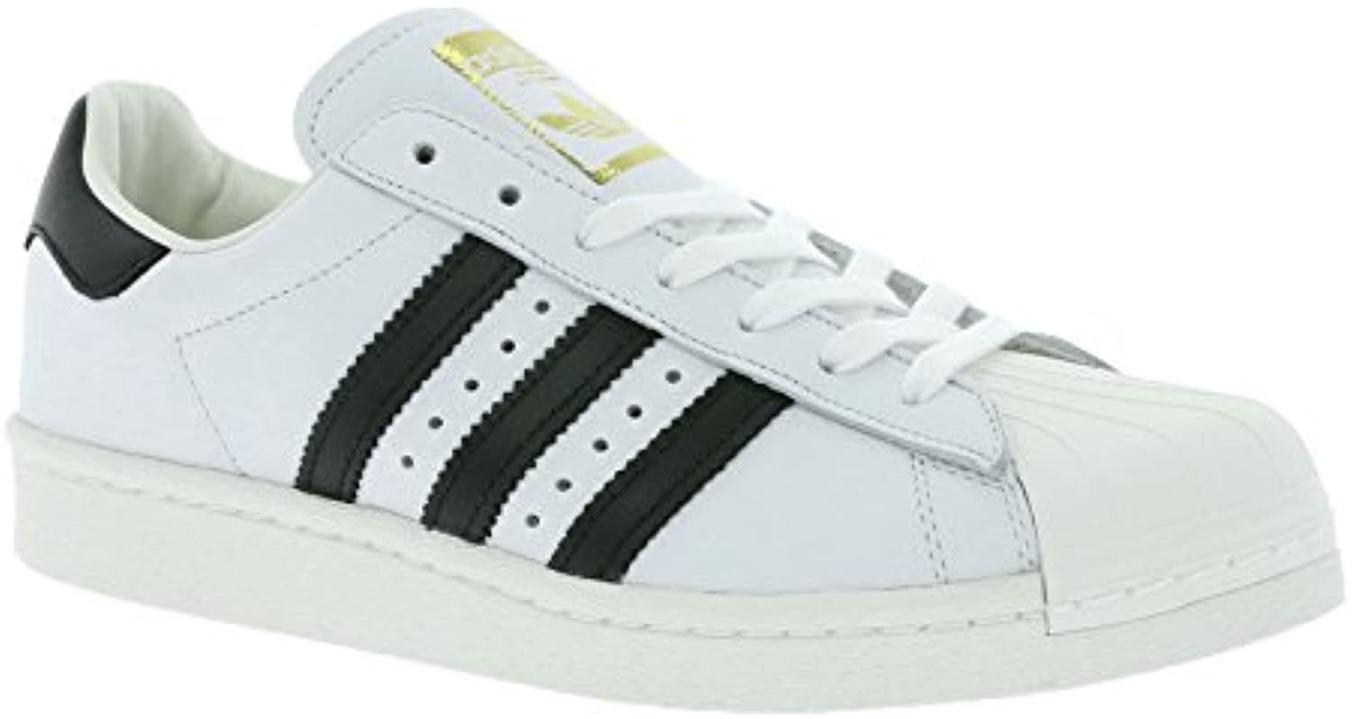 adidas Homme Superstar Chaussures / Baskets Superstar Homme BoostB01MR2KZ7VParent af24e2