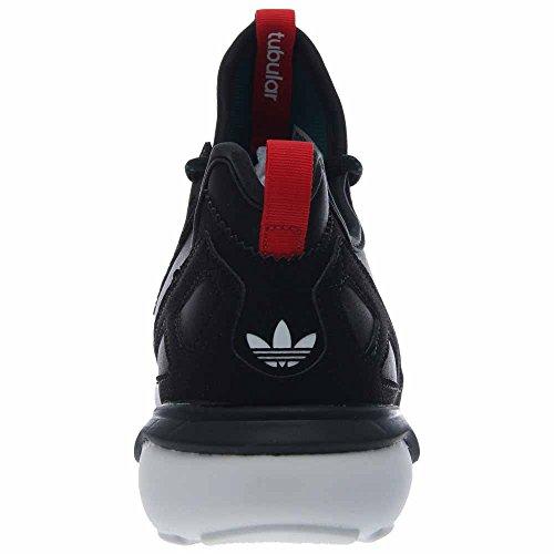 Adidas Ace 16.1 Primeknit Fg / ag morsetti di calcio (solare Verde, shock pink), 12,0 D (m) Us, Sola Red / White