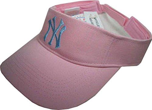 Preisvergleich Produktbild N.Y. Visor. Schirmmütze. 100% Baumwolle. One Size. Einheitsgröße