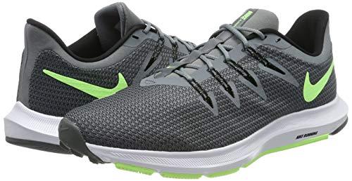 Uomo Nike Da Atletica Leggera Quest Scarpe ED2W9IHY