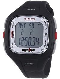 732042996b40 Timex T5K754HE - Reloj digital de cuarzo para mujer con correa de resina