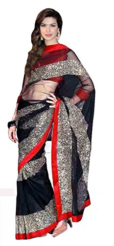 Sarees (Women\'s Clothing Saree For Women Latest Design Wear Sarees New Collection in Latest Saree With Designer Blouse Free Size Beautiful Saree For Women Party Wear Offer Designer Sarees With Blouse