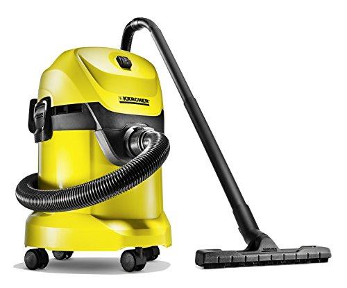 Karcher WD3/MV3 1000-Watt Wet and Dry Vacuum Cleaner