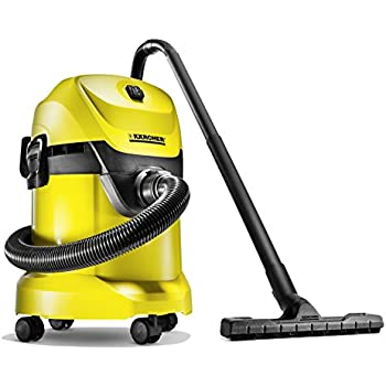 Karcher Wd 3 Multi Purpose Vacuum Cleaner Amazon In Home