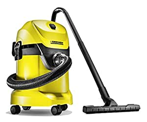 Karcher Wd 3 Multi Purpose Vacuum Cleaner Amazonin Home Kitchen