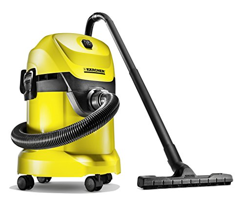 Buy Karcher WD 3 Multi-Purpose Vacuum Cleaner online in India at discounted price