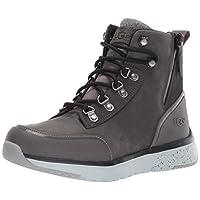 UGG - CAULDER Boot - Dark Grey, Size:13 UK