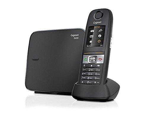 Image of Gigaset S30852-H2503-D201 Telefonkarte E630