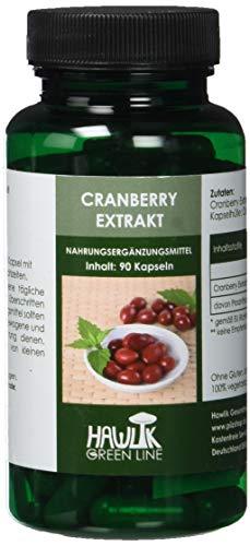 Blu Cranberry Muttersaft