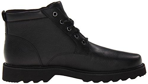 Rockport Herren Northfield Plain Toe Boots Black