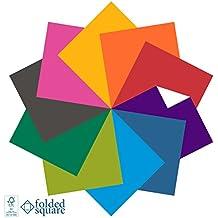 Carta da origami, set regalo da 100 fogli Pantone - Collezione Colori Contemporanei