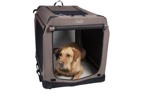 "Faltbare Hundebox TrendPet \""TPX90-Pro\"""