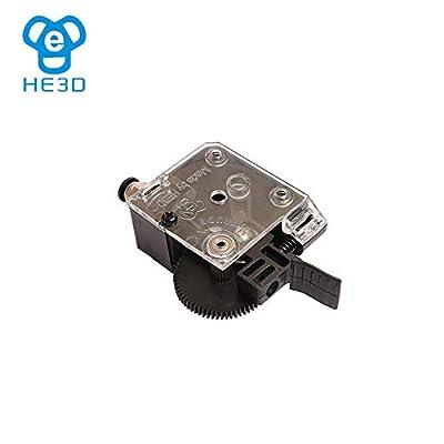 HE3D assembled 1.75mm Titan Extruder Full Kit for FDM 3D Printer accessory bowden