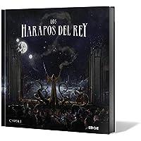 Edge Entertainment La Llamada de Cthulhu: Los Harapos del Rey - Juego de rol Castellano