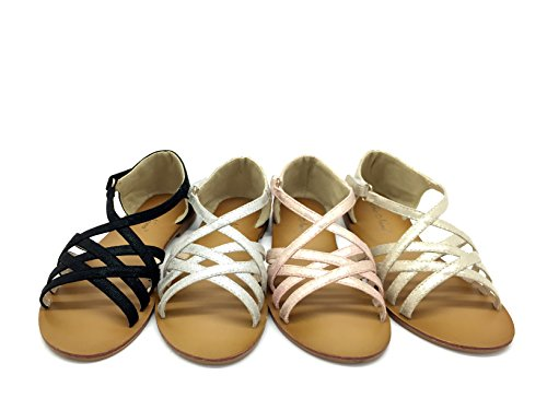 CHIC NANA . Chaussure Fille Mode Sandales \\