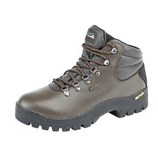 Johnscliffe 'Highlander II' Waterproof Hiking Boot Vibram Sole 7