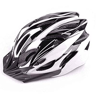 Morza Bike Helmet Lightweight Mountain Road Bike Helmet Comfort Safety Cycle Bicycle Helmet for Men and Women from Morza