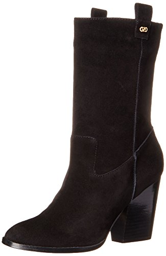 Cole Haan Nightingale Boot Black Suede