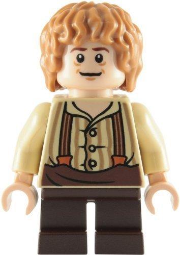 LEGO The Hobbit: Bilbo Baggins (Shire version) Minifiguren (Lord of the Rings)
